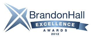 Brandon Hall Excellence Award